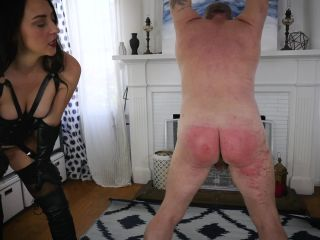 Stella Liberty – Punishing Your Ass  – Domination, Submissive Slave Training   domestic   bdsm porn porno ass bdsm