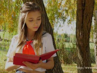 .tv presents Mila A 2   teens   teen