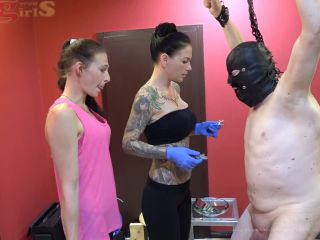 Ab's CBT Dangerous Girls – The object
