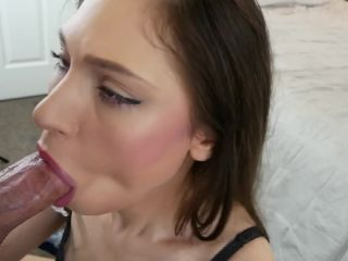 Girlfriend Gives Me An Amazing Sloppy Bj And Finishes It All Over Her ...