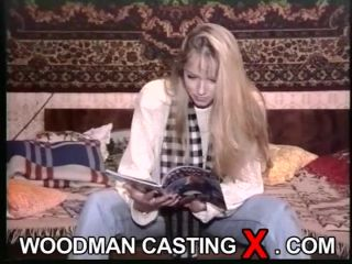 Agita casting X