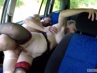 Czech Bitch # 56