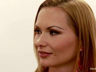 FemDom - Katja Kassin is BACK After a 6 Year Break from Lesbian Electr ...