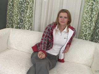 Hairy benji first-solo 1280