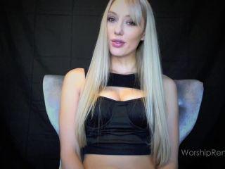 Porn online Princess Rene - Twice Is Nice femdom