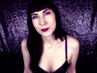 Goddess Eliza – Herbal Intox – Mesmerize – Ass Worship, Jerk Off Instruction - joi - big ass foot fetish dom