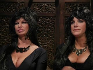 Porn online WHIPPED ASS: October 24, 2019 – London River, Kayla Paige/Halloween Party Surprise: Kayla Paige Returns to Whipped Ass!