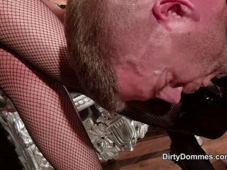 Porn online [Femdom 2019] Dirty Dommes – Stiletto shoe slave training part 2 [Shoe Worship, Miss Foxx, Foxx, Mistress, Latex, Stockings, Dungeon, Fetish Liza, Liza, Shoeslicking, Nylons] femdom