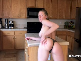 Molly Pills - PornHubPremium - Morning Coffee and Cum with Molly Pil ...