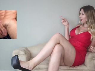 Princess Lexie in Cock Worshiper
