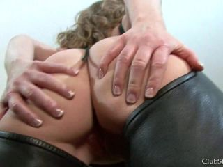 ClubStiletto - I'm Going to Ride Your Face Cowboy - Assworship - Porn Video Online