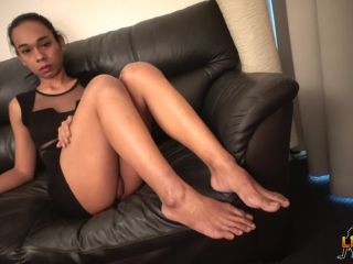 Online shemale video Meet Sweet Mil