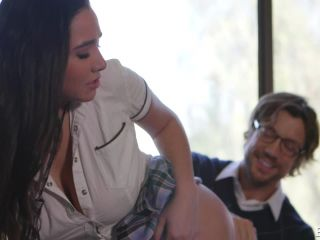 Karlee Grey, Jean Val Jean - Role Playing