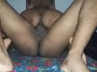 Indian Wife Pussy Hammered