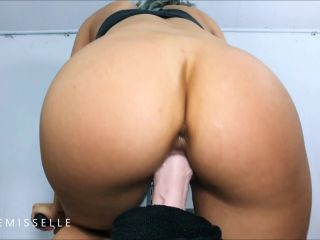 big tits porn   LittleMissElle - Working Out With Elle [FullHD 1080P]   american girls