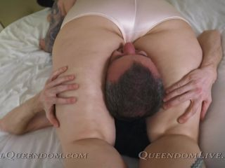 Mistress Kawaii - Crushed And Smothered By Kawaii - TheRealQueendom (FullHD 2020)