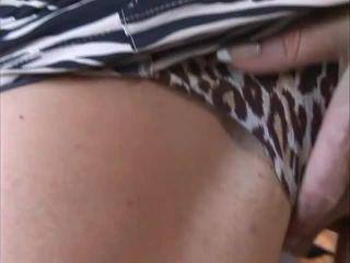 Dirty And Kinky Mature Women #61, Scene 1