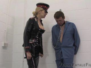 Femmefatalefilms – Mistress Eleise de Lacy – The New Regime – Super HD