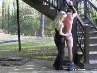 Corporal Punishment – Mistress Aleana's Queendom – Burning Sting Of My Whip