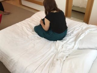 FC2-PPV-1423594 [Uncensored] Super rare! We practiced sex with a beautiful girl who is very similar to Kana Takizawa who is still a virgin (I made a vaginal cum shot before my boyfriend)