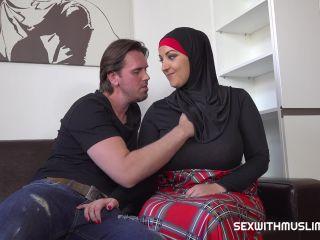 Sex With Muslims – Krystal Swift