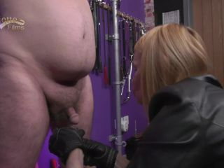 OublietteClip Store – My Ding a ling –  Mistress Paris  – Ballbusting, Ball Abuse on femdom porn femdom facesitting