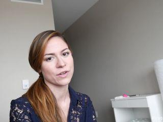 ManyVids Webcams Video presents Girl AshleyAlban – MILF Cumslut