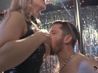 Torture Time – Birthday Dance Fit For A Douchebag – Ashley Fires