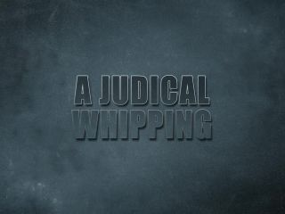 Double Domination – FEMDOM-POV-CLIPS – A Judical Whipping – Miss Jayla And Mistress Medina