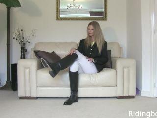 Online video Rebecca Leah - 01-Jul-2016 feet