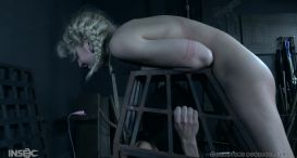 Plundered Princess Part 2 - The princess gets a beating