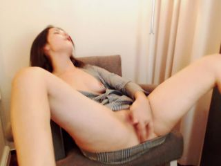 Ellie Leen1 – Alone in Hotel 1080p