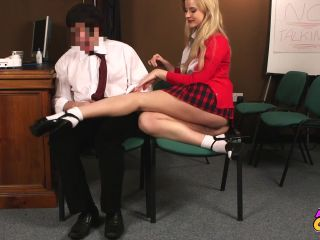 Detention Groping  March 21, 2017