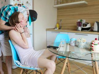 Magretta Dering, Realdaddysangel - Little Bitch Home Fucked by Big Gangsta Cock [FullHD 1080P] on amateur porn chichi medina femdom