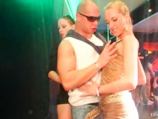 DSO 2008 Swingers Ball - Part 2 - Cam 3 2016