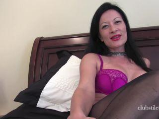 Transsexuals – Club Stiletto FemDom – Hubby's First Shecock – Mistress Jasmine and Vancouver Kinky Dominatrix