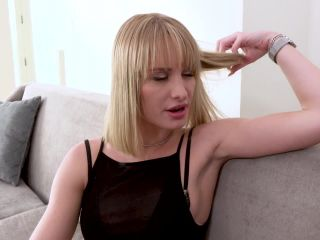 – Daisy Stone – Bouncing On His BBC