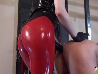 Lady Alshari - My Strap on Bitch HD