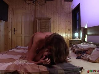 In The Cabin Part 5