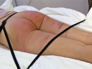 Extreme - Strictly Spanking, BDSM, Pain Video