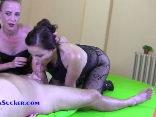 Sylvia Chrystall - Kindly Display Of Power Or My Bff Has Bent To Cock Cucking