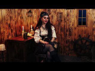 little-nicky - Pirates Tavern - Wirtin heftig abgespritzt