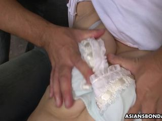 Title Rina Kiuchi is fucked rougher and rougher with toys