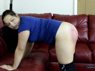 Spanking Saved this Family Part 1