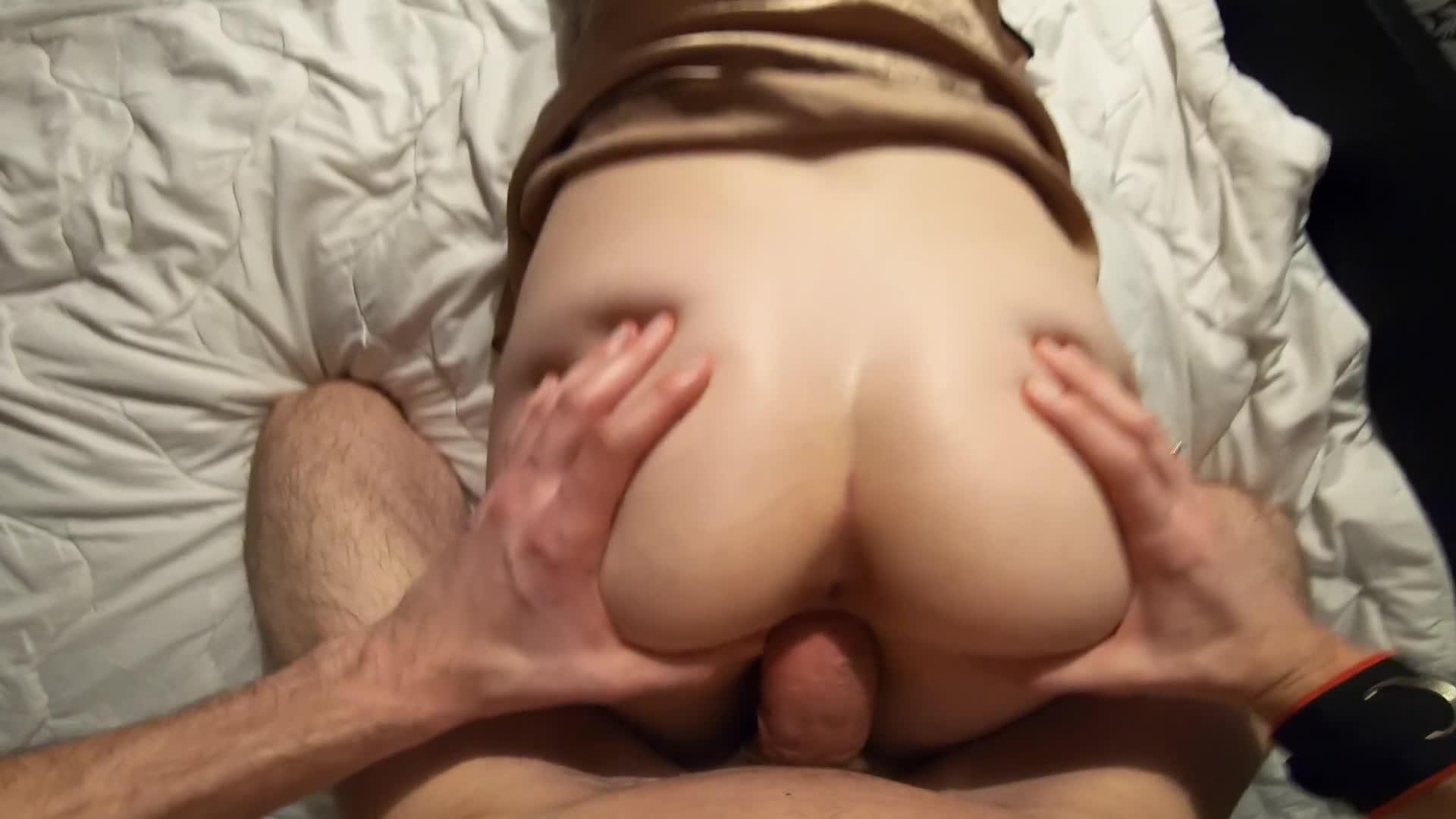 Cum Inside My Pussy Pov
