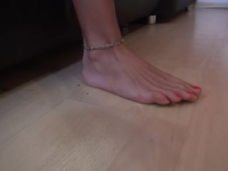 Female domination – Lady Monika – Princess Of Sin – Foot Worship, Face As Footstool And Ignore