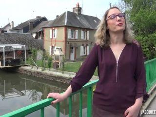 Online Video Dominique – (JacquieEtMichelTV - Indecentes-Voisines) – 40ans double penetration