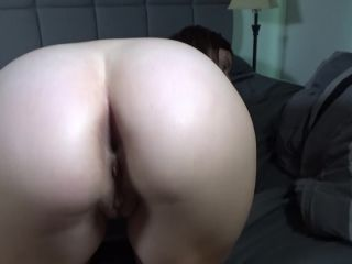 AngelKissXOX – Getting Butt Pounded Like a Princess