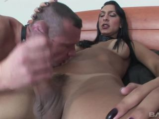 Shemale Bdsm Kink Play With Her Boy Toy