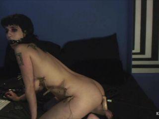 Kink_com - Arabelle Raphael at Your Service